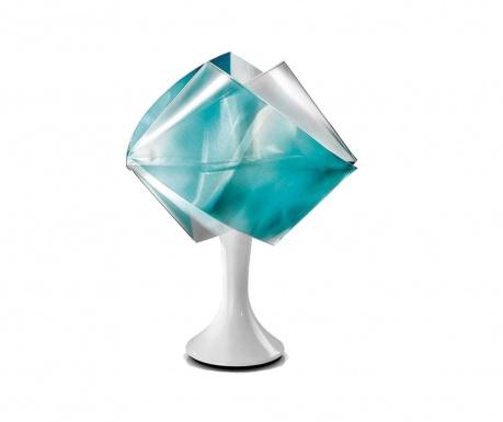 Stolna svjetiljka Gemmy Prisma Emerald