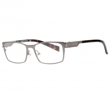2319df69899 Σκελετός ανδρικών γυαλιών Harley Davidson Gunmetall Brown - Vivre.gr