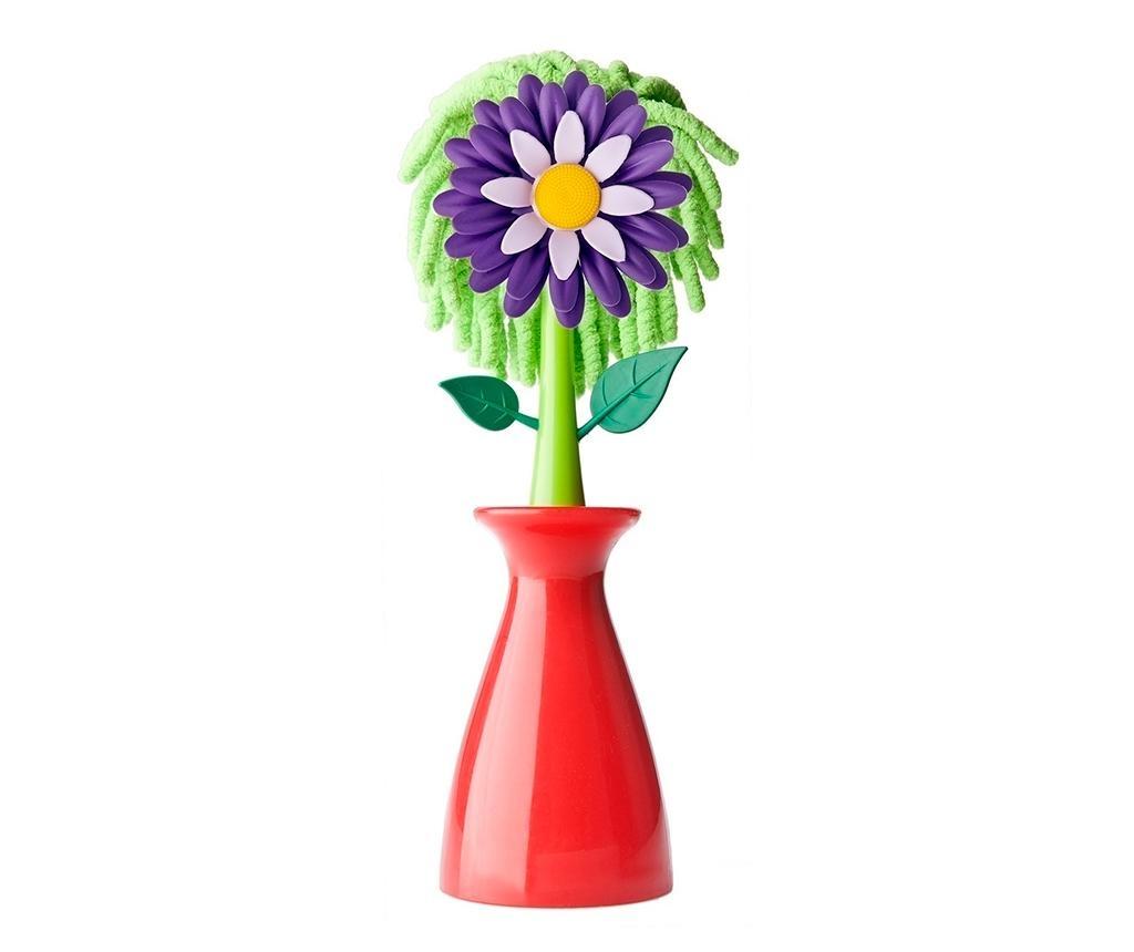 Ometač prachu se stojanem Flower Shop