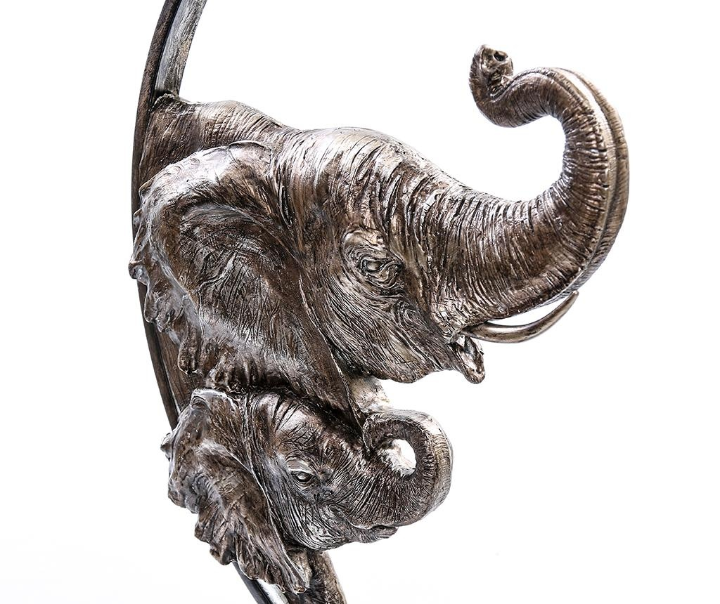 Dekorácia Circus Elephants