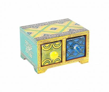 Krabice na koření Tradition