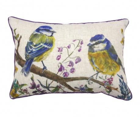 Ukrasni jastuk Aviary Blue 35x50 cm