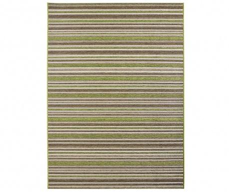 Venkovní koberec Lotus Lines Green 120x170 cm