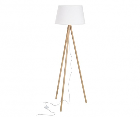 Lampadar Wallas White