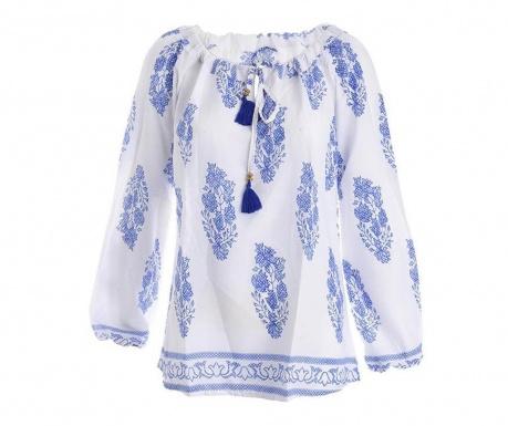 Bluza za plažo Rabi