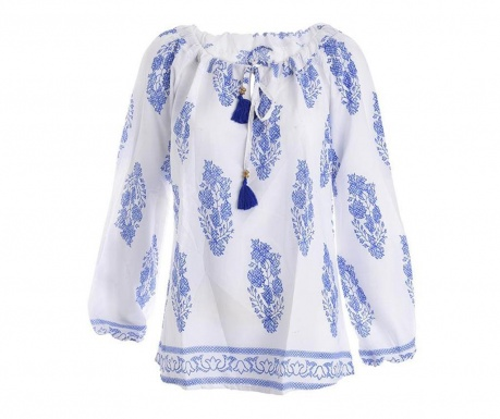 Bluza za plažu Rabi