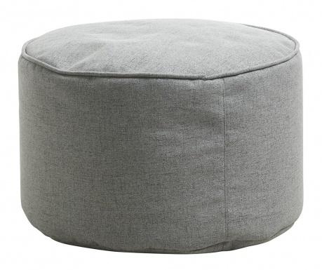 Puf Linea Silver