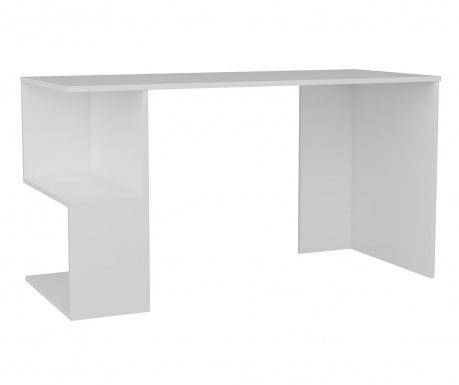Pracovný stôl Mercan White