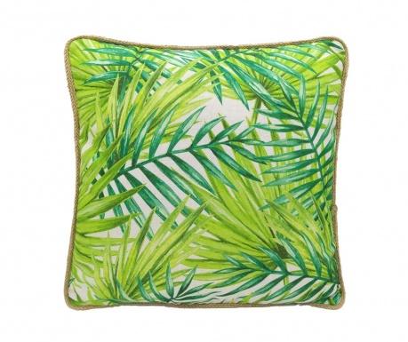 Poduszka dekoracyjna Ferns 45x45 cm