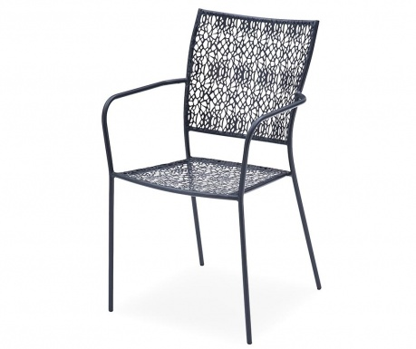 Exteriérová stolička Algir