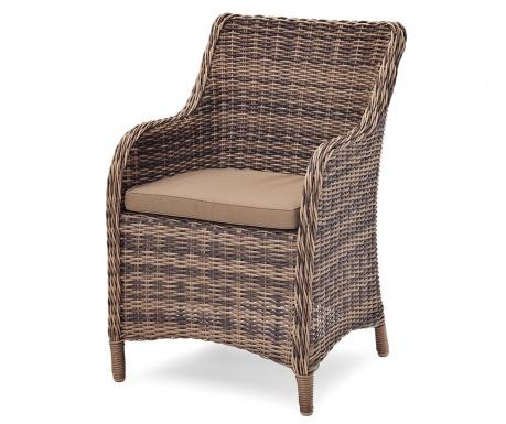 Exteriérová stolička Theria