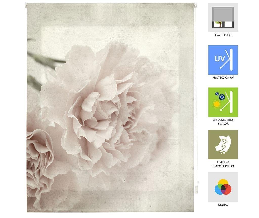 Sepia Bloom Roletta 80x180 cm