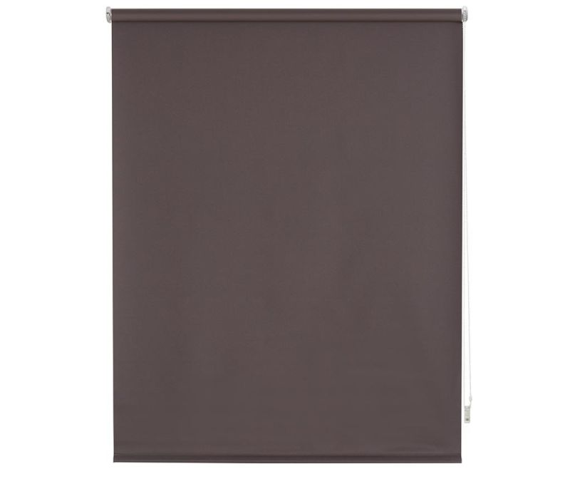 Blackout Brown Roletta 140x175 cm