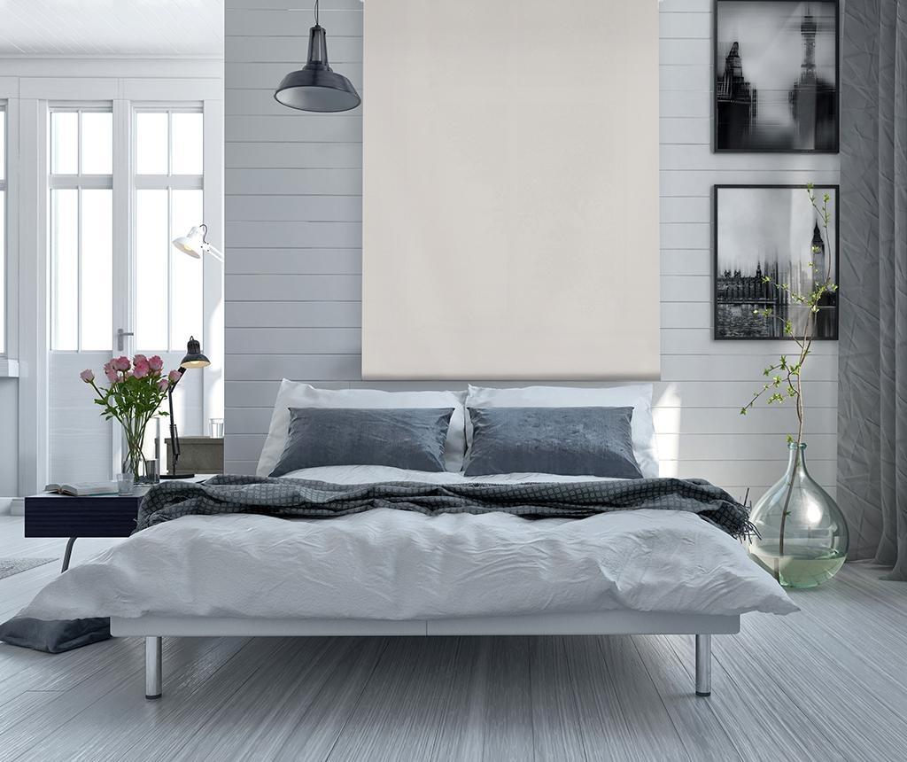 Rolo zavesa Blackout Silver 160x175 cm