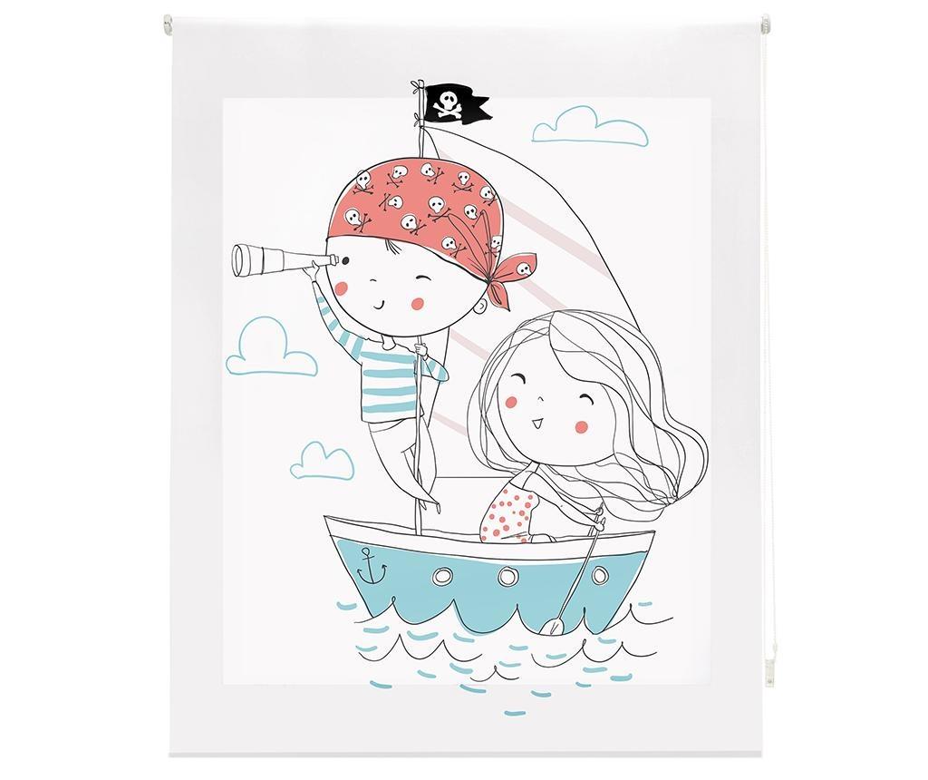 Sea Adventures Roletta 180x250 cm