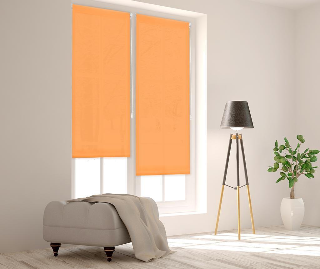 Fotoroleta Aure Easyfix Orange 52x180 cm