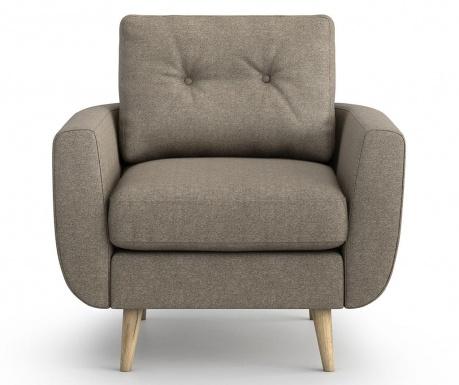 Fotelja Harris Ontario Grey
