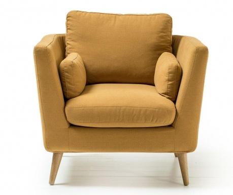 Jane Mustard Fotel