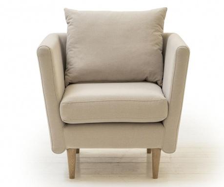 Fotelja Joleen Cream