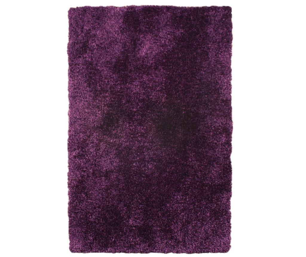 Koberec Diva Purple 60x120 cm
