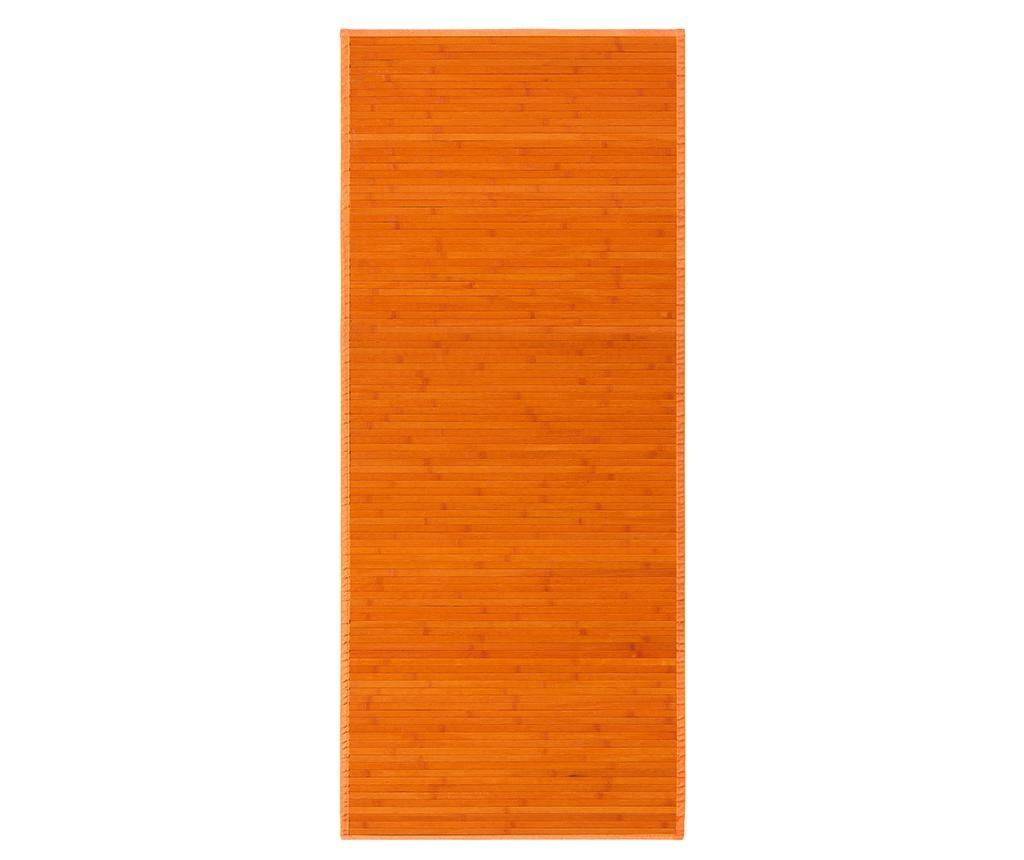 Tepih Mimosa Orange 75x175 cm