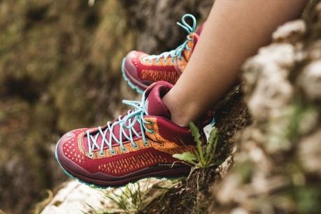 Обувки Dachstein