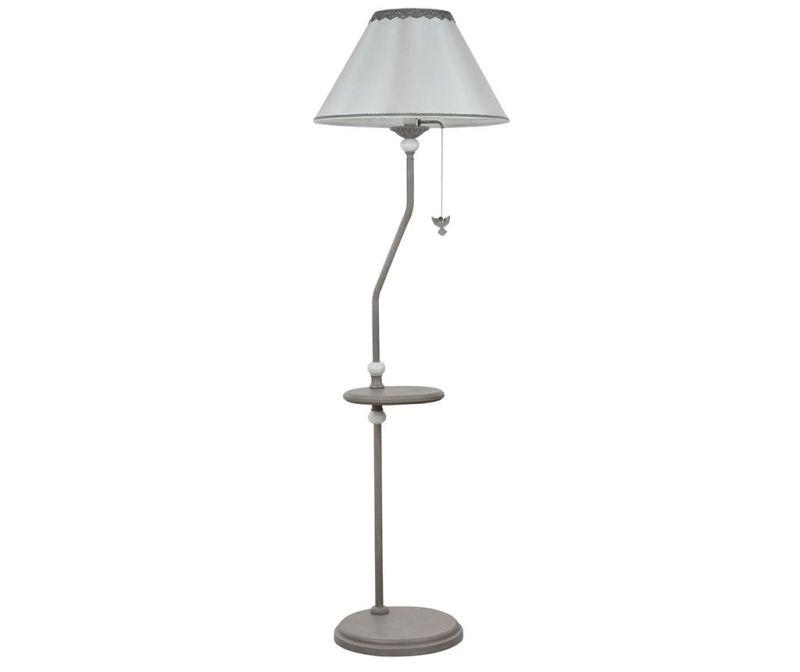 Lampa podłogowa Bouquet Antique Grey