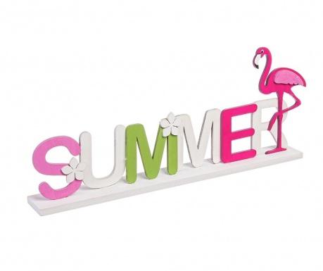 Dekoracja Summer Flamingo