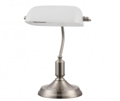 Kiwi Nickel Íróasztali lámpa