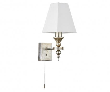 Zidna svjetiljka Rive Gauche Gold Platinum