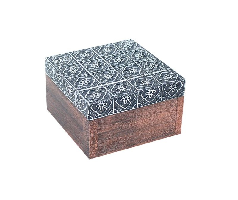 Kutija s poklopcem Kushal