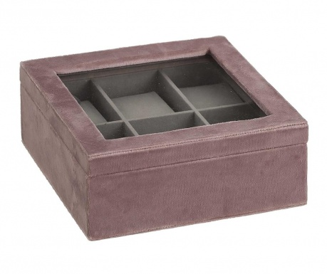 Кутия за бижута Kyron Pink