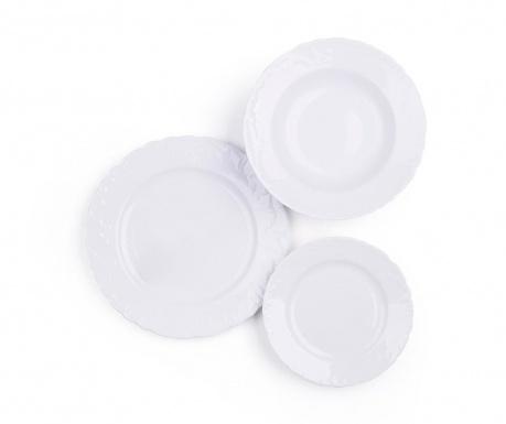 18-dijelni servis za jelo Elisa Rococo