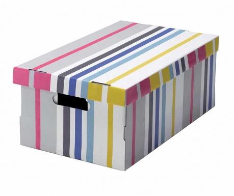 Кутия с капак за съхранение Lines