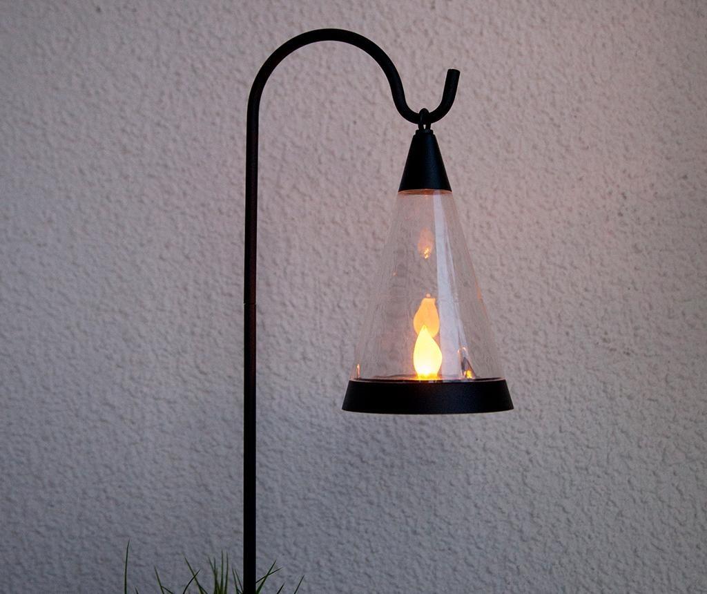 Lampa solara Pisa