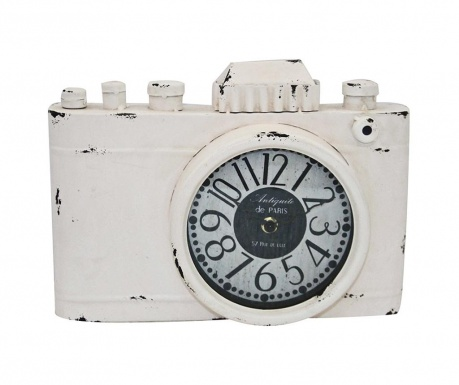 Настолен часовник Camera