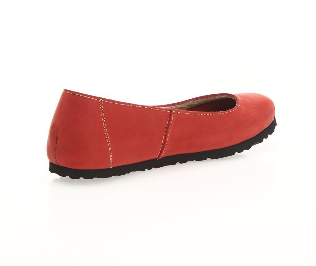 Velda Red Női balerina cipő 39