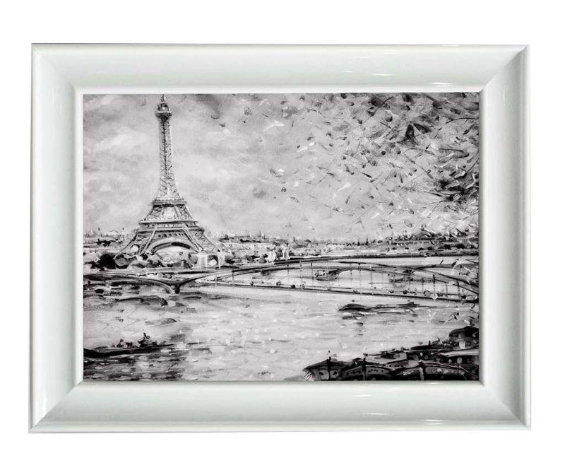 Tablou Neutral Paris 50x70 cm