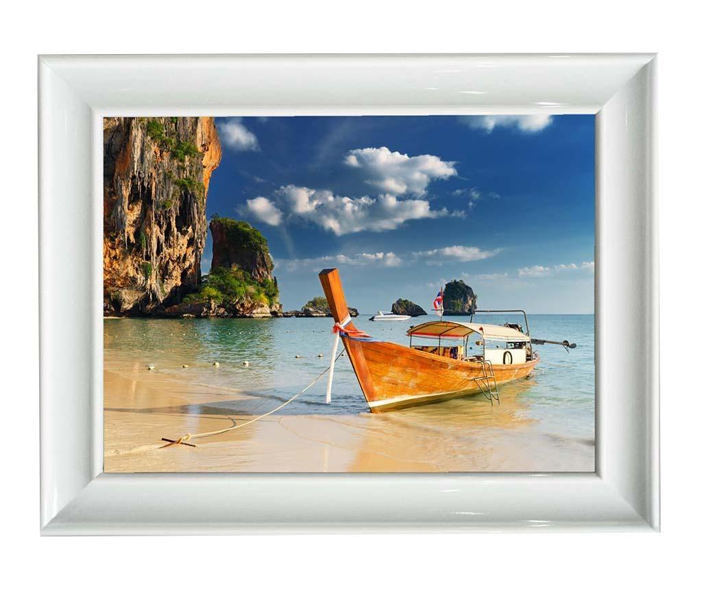 Slika Sunny Beach 60x80 cm