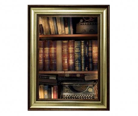 Obraz Books