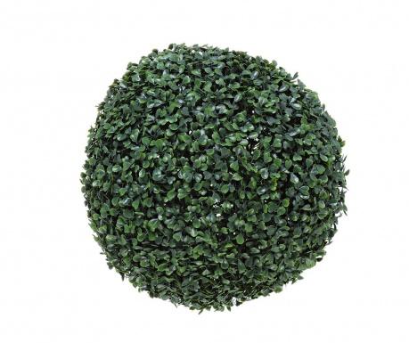 Vrtna umetna lončnica Green Leaves