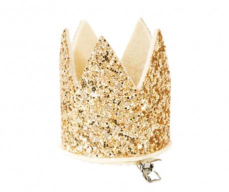 Akcesorium do włosów Glitter Crown