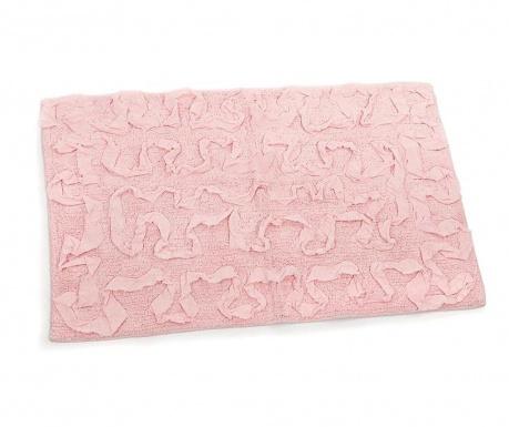 Kupaonski tepih Sahara Pink 50x80 cm