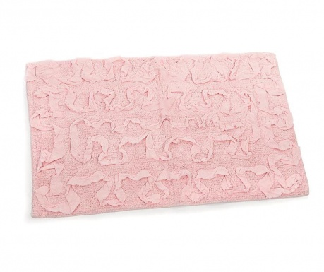 Předložka do koupelny Sahara Pink 50x80 cm