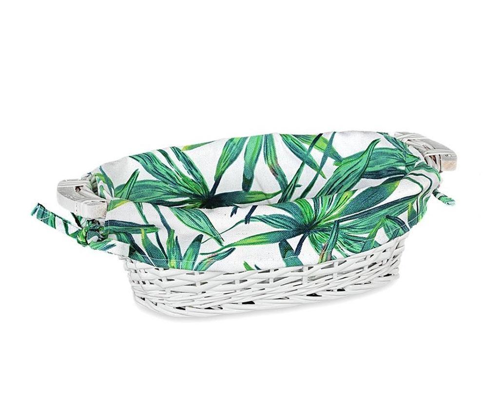 Cos pentru paine Palm Leaf