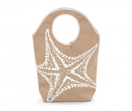 Starfish Ruháskosár