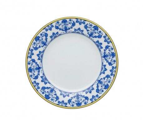 Farfurie pentru paine Castelo Ornamental Blue