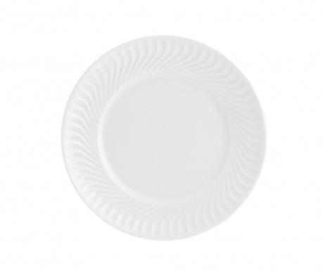 Mělký talíř Sagres Soft
