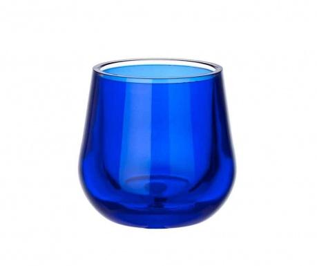 Pohár do kúpeľne Monaco Blue