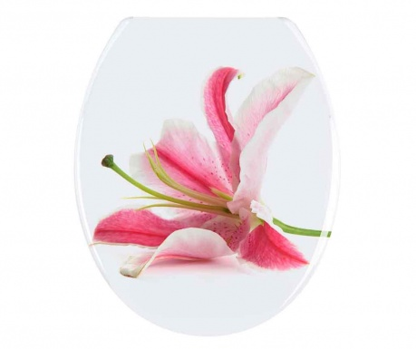 Deska sedesowa Orchid